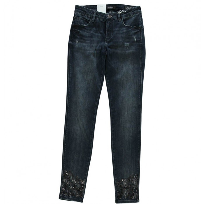 Vaqueros Guess mujer- Jeans...