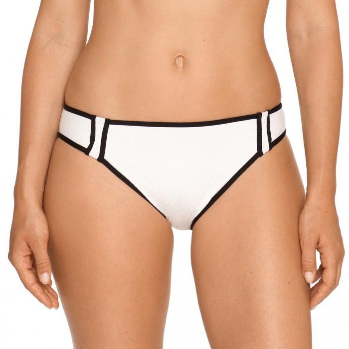 Bikinis blancs, bikini slip- Joy blanc, bain 2018 online