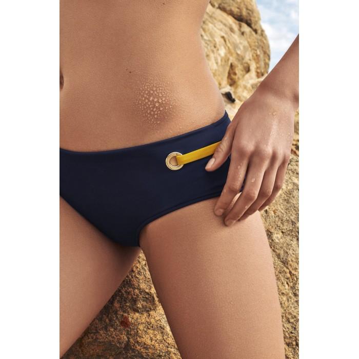 Bikinis azules - Bikinis short Claudia - MJ baño verano 2019, portada