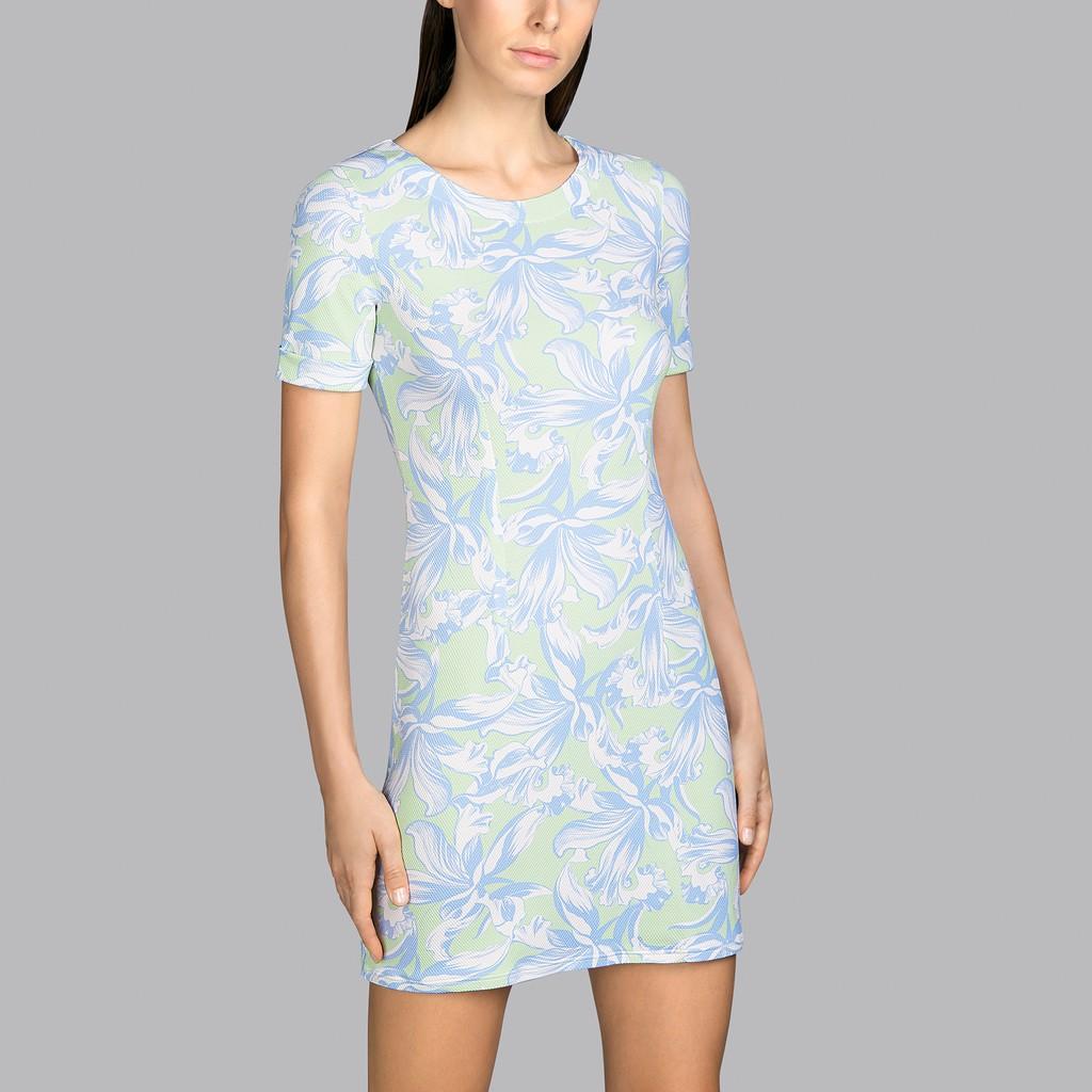 Mint Summer Dresses