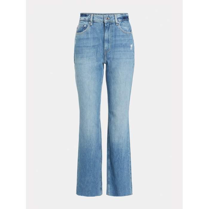 Jeans flared full length...
