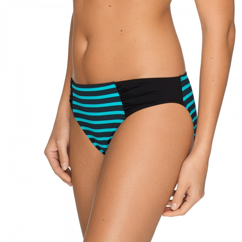 BIKINIS rayados, GRANDES, braga bikini, Puerto Rico Mermaid, Primadonna