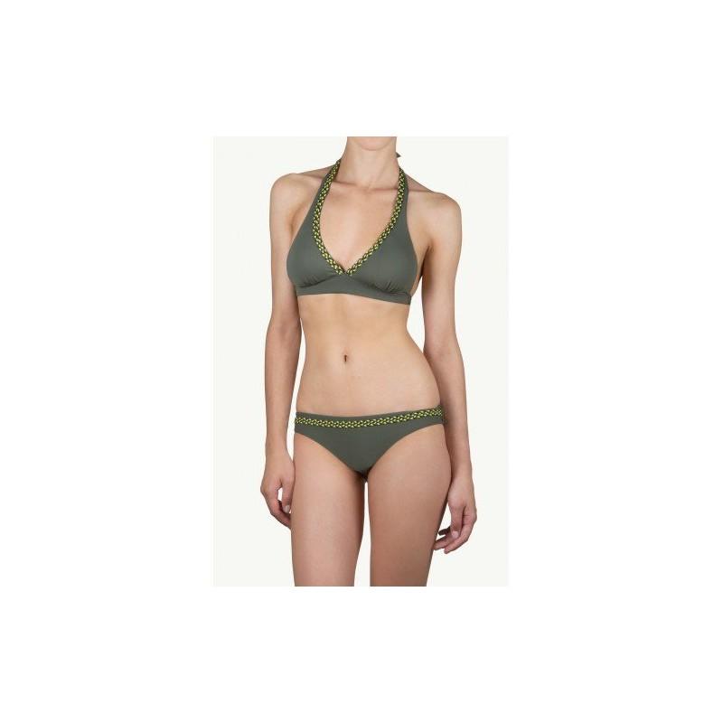bikini halter java
