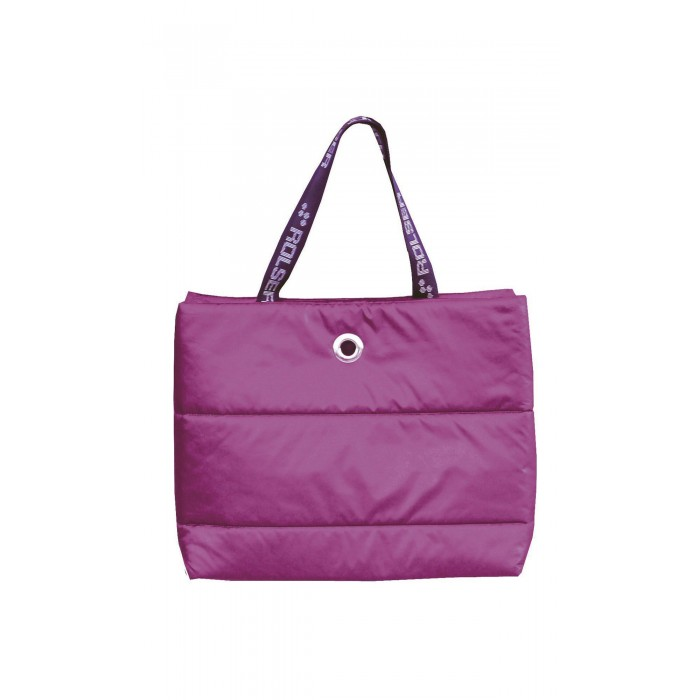 LIGHT PURPLE BAG, MAXI...