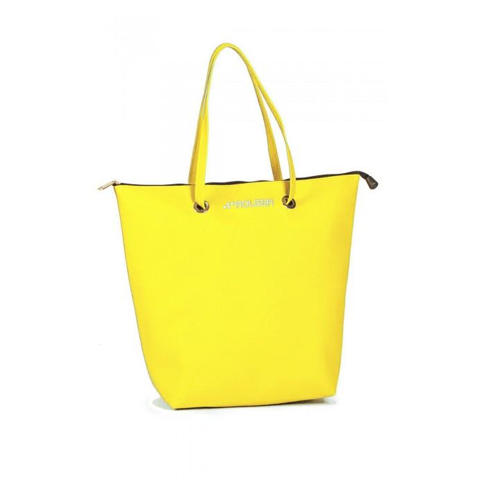 super bag, Sacs Jaune, Rolser