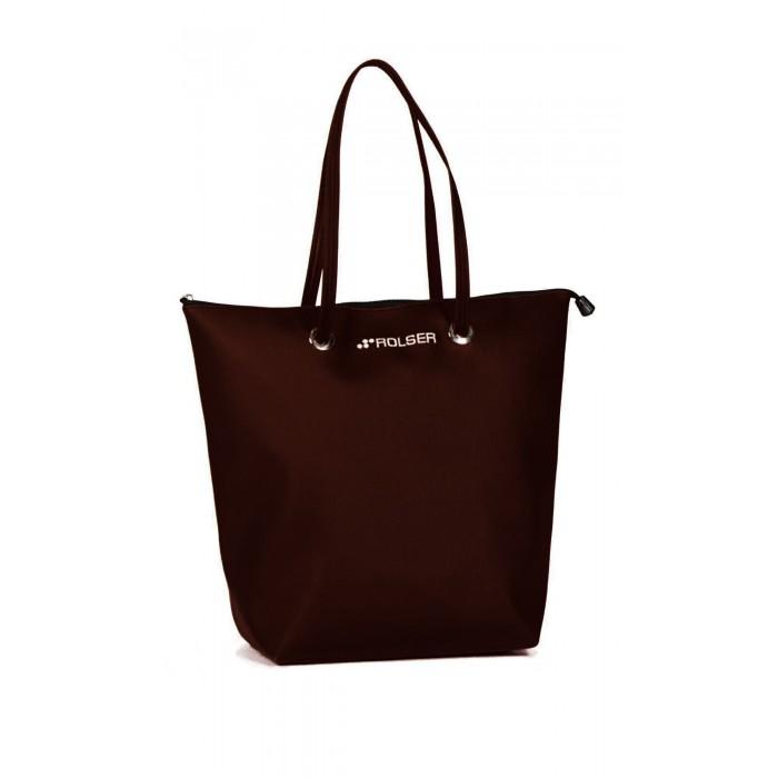 super bag Black, Rolser