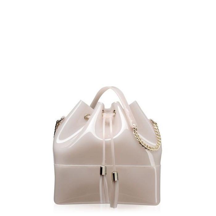 White Bags, Grace K, Kartell