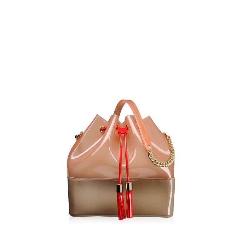 Pink Bags, Grace K, Kartell