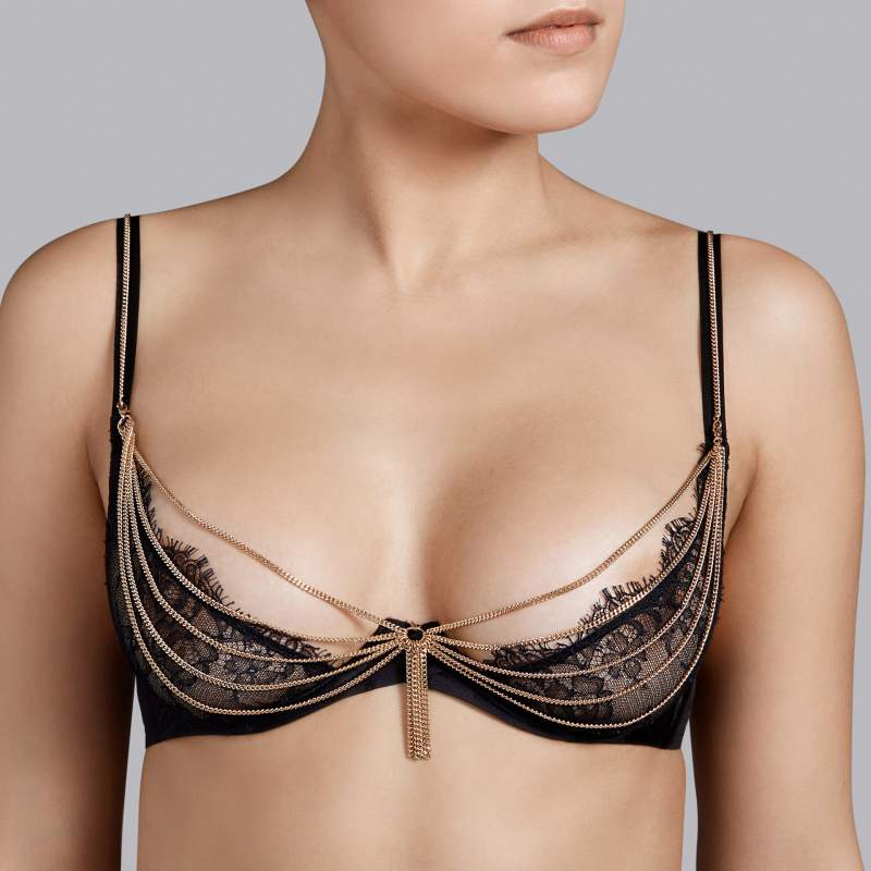 SEXY AND LUXURY  ACCESSORIES- CASSIA - ANDRES SARDA SEXY LINGERIE OLINE