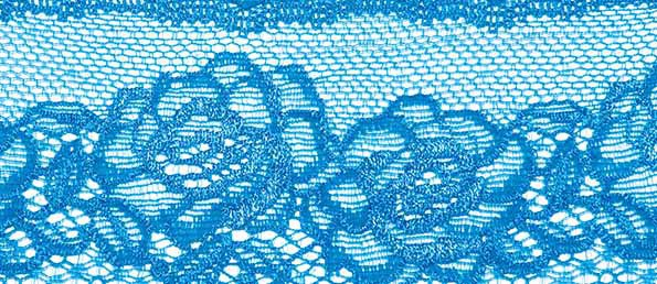 azul barcelona, lencería