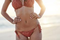 La historia del bikini: origen y curiosidades